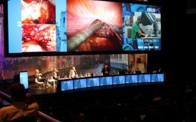 Doktor Salwa jedynym Polakiem, którego wyniki zostały zaprezentowane na Europejskim Kongresie Urologii Robotycznej we Francji