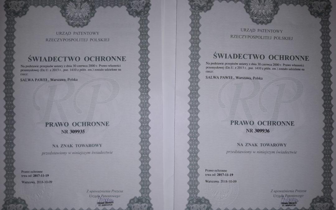 Авторский метод доктора Сальвы охраняется Патентным ведомством Республики Польша