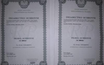 Autorska metoda doktora Salwy chroniona przez Urząd Patentowy RP